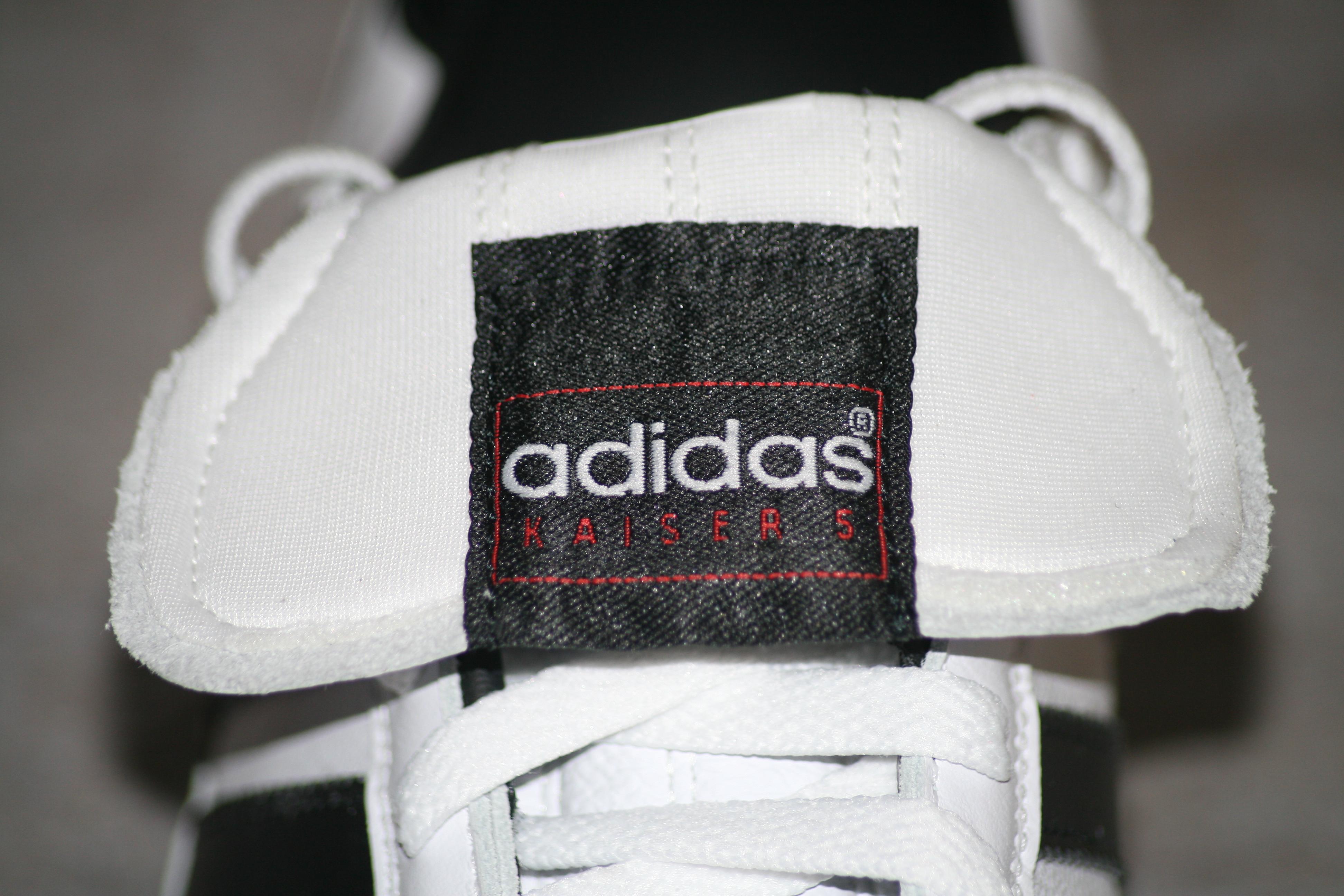 adidas boot maker